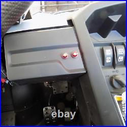 Sxs/utv LED Universal Turn-Signal Kit Polaris ArcticCat CanAm Honda Kawasaki Yam